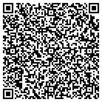 QR-код с контактной информацией организации ПиратОС Остров Подарков