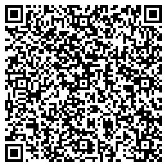 QR-код с контактной информацией организации ДОРХАН