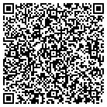 QR-код с контактной информацией организации ВИКТОРИЯ КОШМАН