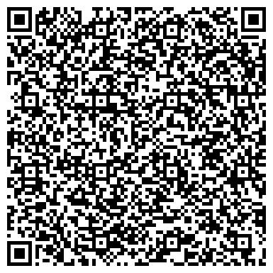 QR-код с контактной информацией организации ООО ТомскСкан