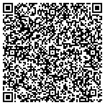 QR-код с контактной информацией организации Боди-Фит