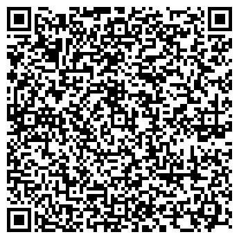 QR-код с контактной информацией организации Профессорская Плюс