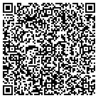 QR-код с контактной информацией организации МА БЕЛЛЬ
