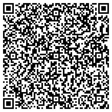 QR-код с контактной информацией организации Арт флай