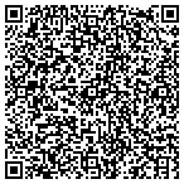 QR-код с контактной информацией организации Vip Art