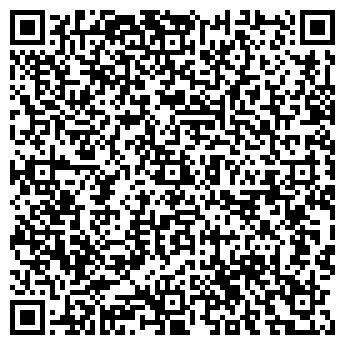 QR-код с контактной информацией организации Полный Привод 4х4