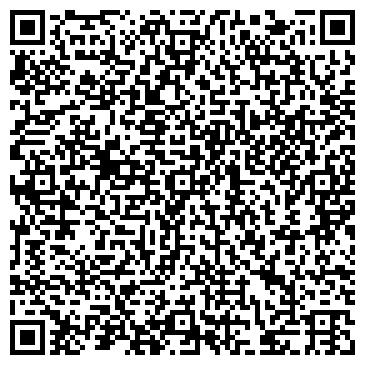 QR-код с контактной информацией организации Логопед+