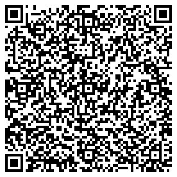 QR-код с контактной информацией организации Чикаго