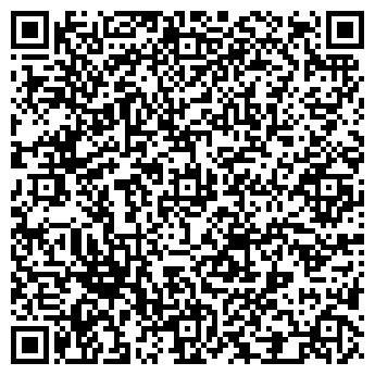 QR-код с контактной информацией организации Selena