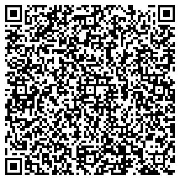 QR-код с контактной информацией организации С.ЛАКС