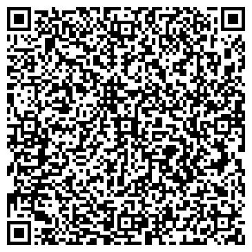 QR-код с контактной информацией организации ООО ТрейдСет