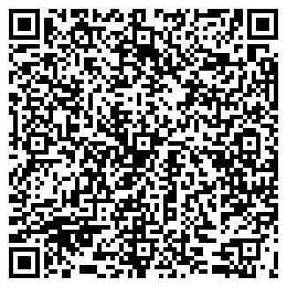 QR-код с контактной информацией организации CAMBER