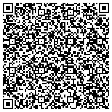 QR-код с контактной информацией организации ДЕТСКАЯ ГОРОДСКАЯ ПОЛИКЛИНИКА № 136