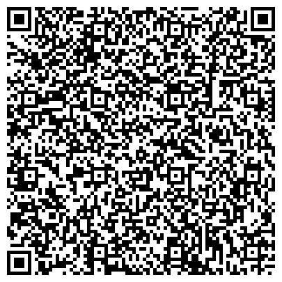 QR-код с контактной информацией организации Шагни по-новому