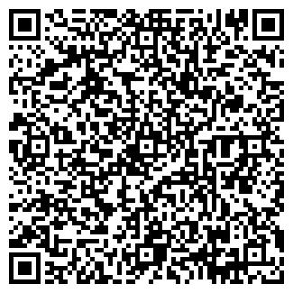 QR-код с контактной информацией организации ИММА