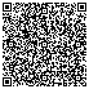 QR-код с контактной информацией организации ЛОГОМЕД ПРОГНОЗ