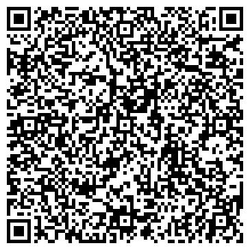 QR-код с контактной информацией организации МЕДИЦИНСКИЙ ЦЕНТР В МАРЬИНО