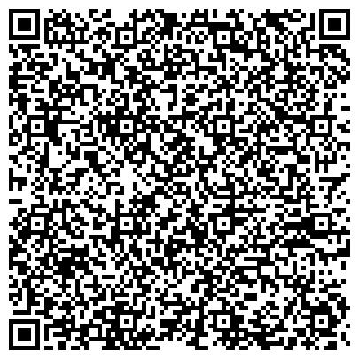 QR-код с контактной информацией организации Gorskiy city hotel