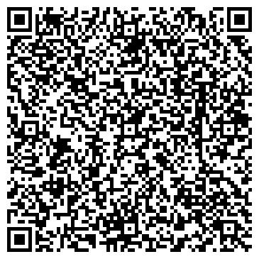 QR-код с контактной информацией организации «Мать и дитя  Кунцево.»