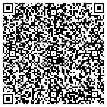 QR-код с контактной информацией организации РОССИЙСКИЙ КРАСНЫЙ КРЕСТ
