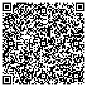 QR-код с контактной информацией организации СПЕКТР-МЕД