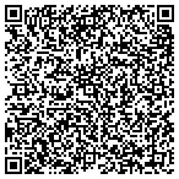 QR-код с контактной информацией организации Цирюльникъ