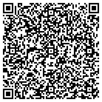 QR-код с контактной информацией организации МЕДАНА-XXI ВЕК