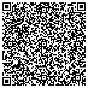 QR-код с контактной информацией организации Патрик & Мари
