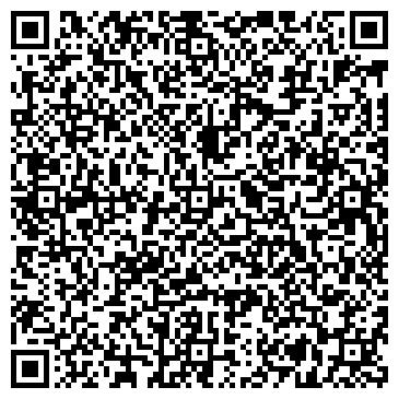 QR-код с контактной информацией организации НИЖЕГОРОДСКИЙ ЦЕНТР ОЗОНОТЕРАПИИ ЗАО ТОПОЛЬ