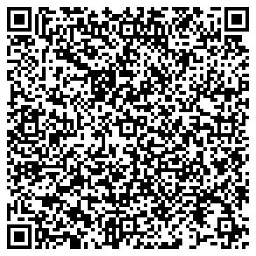 QR-код с контактной информацией организации ОРТОПЕДИЧЕСКИЙ ЦЕНТР