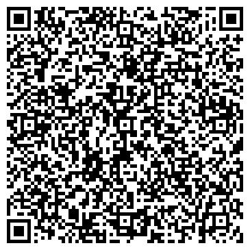 QR-код с контактной информацией организации ООО АвтоГлобал