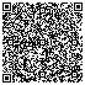 QR-код с контактной информацией организации ЧЕСТНОЕ МОЛОКО