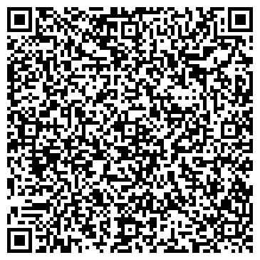 """QR-код с контактной информацией организации """"Кеат"""""""