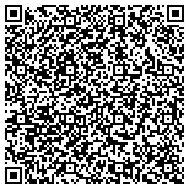 QR-код с контактной информацией организации ОТДЕЛ ВНУТРЕННИХ ДЕЛ (ОВД) ПО РАЙОНУ МАРЬИНО