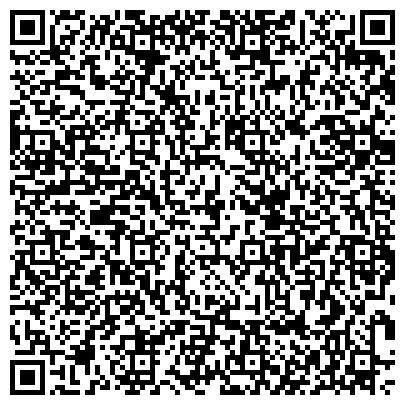 QR-код с контактной информацией организации УПРАВЛЕНИЕ ВНУТРЕННИХ ДЕЛ (УВД) ЮВАО Г. МОСКВЫ