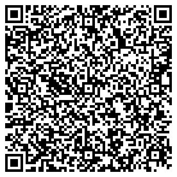 QR-код с контактной информацией организации Ламбада