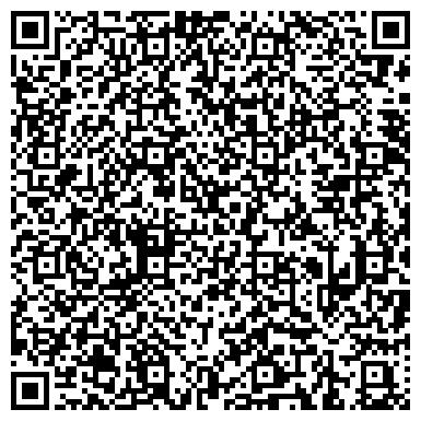 QR-код с контактной информацией организации Дежурная часть УВД по ЮВАО ГУ МВД России