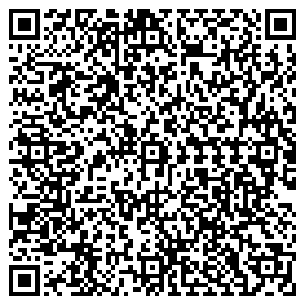 QR-код с контактной информацией организации ЖИЗЕЛЬ