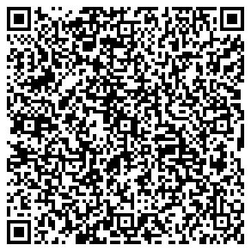QR-код с контактной информацией организации Ваш фермер, сеть магазинов натуральных продуктов
