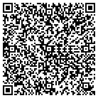 QR-код с контактной информацией организации Захоти, сеть продуктовых магазинов