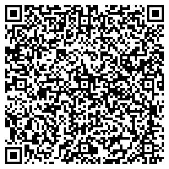 QR-код с контактной информацией организации ВИКТОРИЯ-СТАР