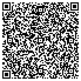 QR-код с контактной информацией организации ИРИНА И К