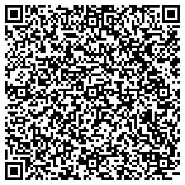 QR-код с контактной информацией организации СтеклоМагия