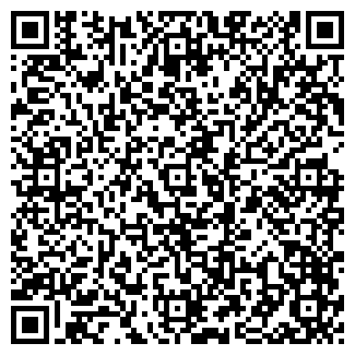 QR-код с контактной информацией организации КРАСОТКА