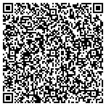QR-код с контактной информацией организации НАША ПАРИКМАХЕРСКАЯ