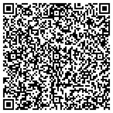 QR-код с контактной информацией организации Киа Центр Шереметьево