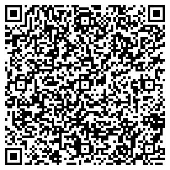 """QR-код с контактной информацией организации ООО """"ТехСервис"""" «Мойка 77»"""