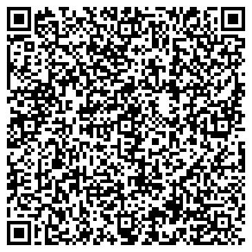 QR-код с контактной информацией организации AUTO LIFE