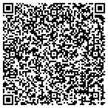 QR-код с контактной информацией организации Арт-Джем