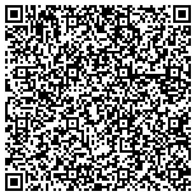 QR-код с контактной информацией организации Вимос